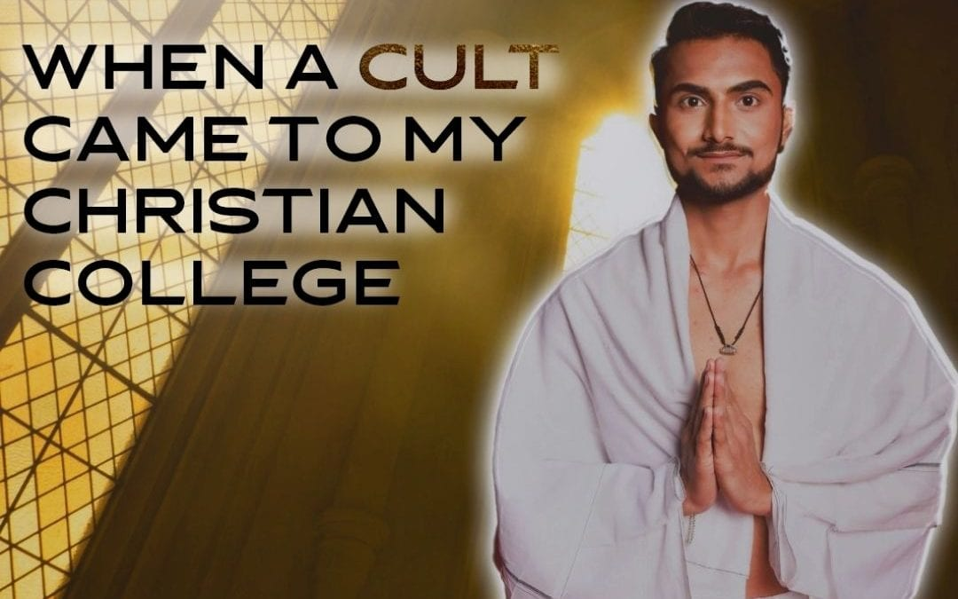 When a Cult Came to My Christian College
